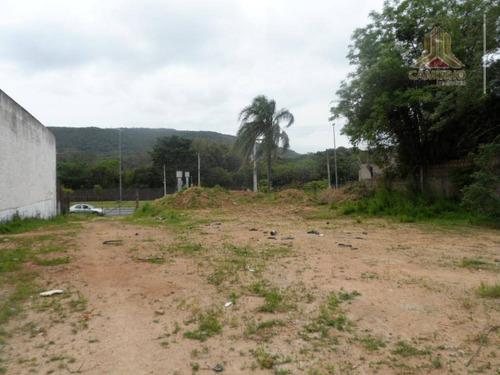 Imagem 1 de 12 de Terreno Residencial À Venda, Agronomia, Porto Alegre. - Te0069