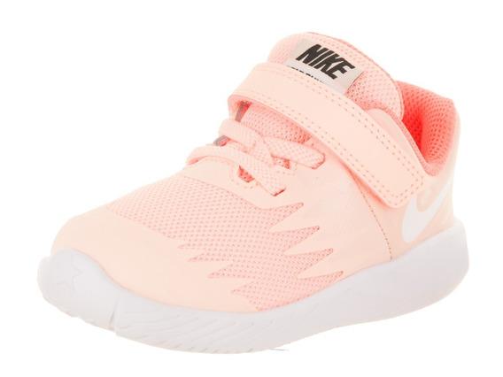 Zapatillas Nike Star Runner (tdv) Niñas Running 907256-800