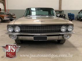 Cadillac 1961 Fleetwood