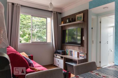Apartamento À Venda - Cambuci, 2 Quartos,  44 - S892993998