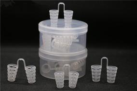 Equipo Anti Ronquido Caja Con 4 Unidades