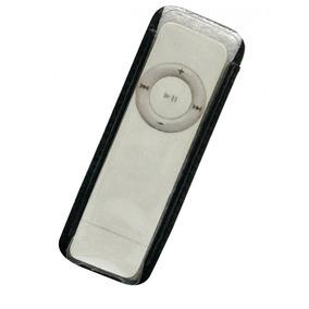 Estojo Em Couro Para iPod Shuffle I-concepts 16288