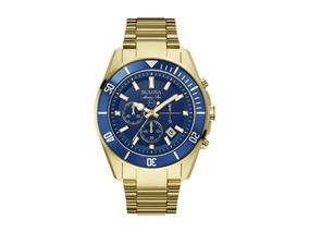 Relógio Masculino Bulova Analógico Wb31774z