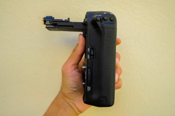 Grip Canon 6d Mark I