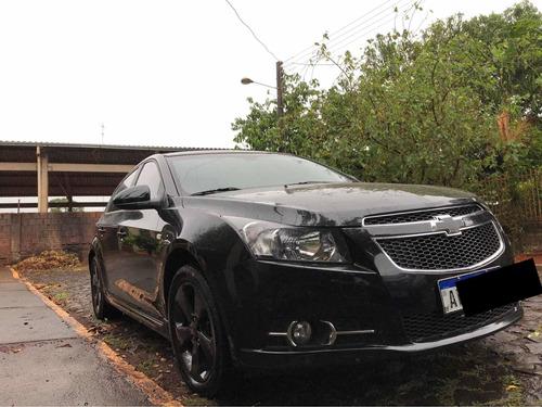 Imagem 1 de 3 de Chevrolet Cruze Sport 2013 1.8 Lt Ecotec Aut. 5p