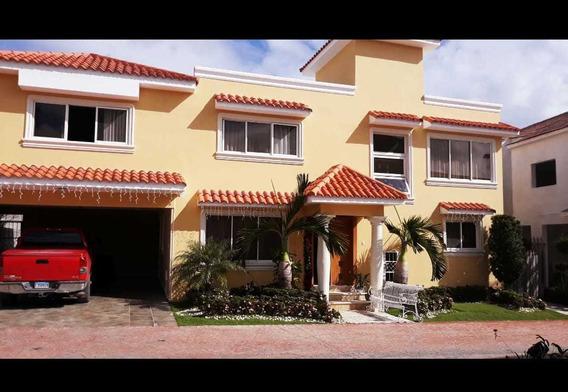 Jacobo Majluta Ciudad Modelo Preciosa Casa 9.8 Neg