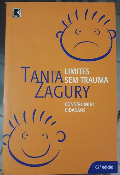 Livro Limites Sem Traumas