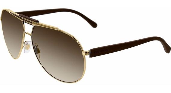 Lentes De Sol Dolce & Gabbana Dg2119 Aviator Italy 62mm Suns