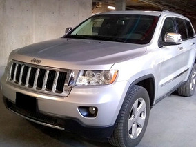 Jeep Grand Cherokee Blindada Nivel 5+ Plus 2012