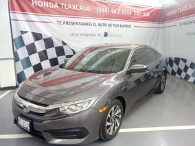 Honda Civic 2.0 Ex Mt 2018