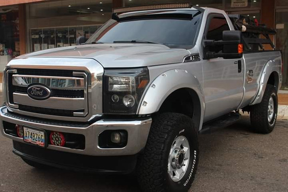 Ford F-250 F250 2 Puertas
