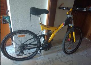 Bicicleta Greco Rin 26 Montañera