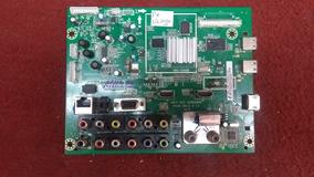 Placa Principal Plasma Philco Ph 51c20psg