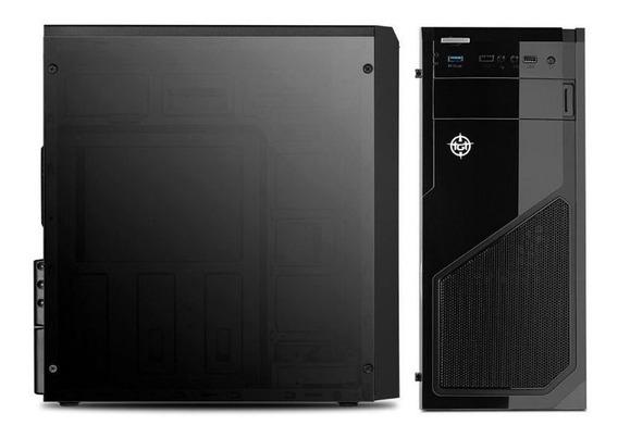 Pc Cpu Gamer A8-9600 Radeon R7 8gb Ddr4 550w 500gb