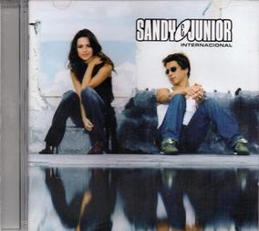 Sandy E Júnior Internacional Frete 12,00