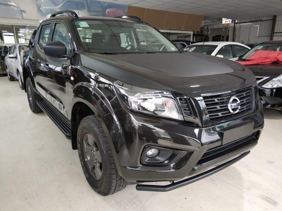 Nissan Frontier 2.3 16v Td Attack Cd 4x4 Aut 2019