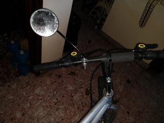 Bicicleta Rodado 26 Todo Terreno Con Cambios.