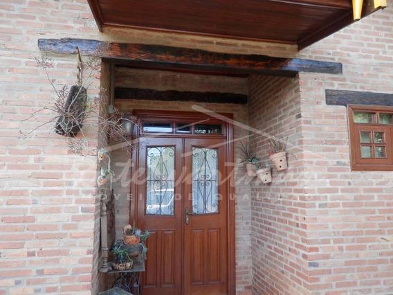 Casa Residencial À Venda, Village Campinas, Campinas. - Ca3011
