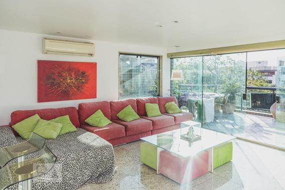 Apartamento Para Aluguel - Recreio, 4 Quartos, 600 - 892836504
