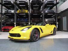 Chevrolet Corvette Z06 2016