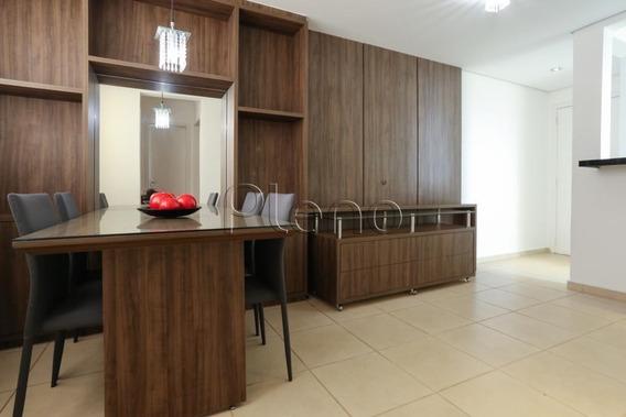 Apartamento À Venda Em Jardim Nova Europa - Ap021115