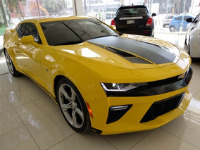 Chevrolet Camaro 6.2 Ss At 2017