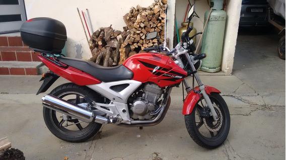 Twistter 2008 Vermelha
