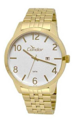 Relógio Condor Masculino Co2115wm/4b