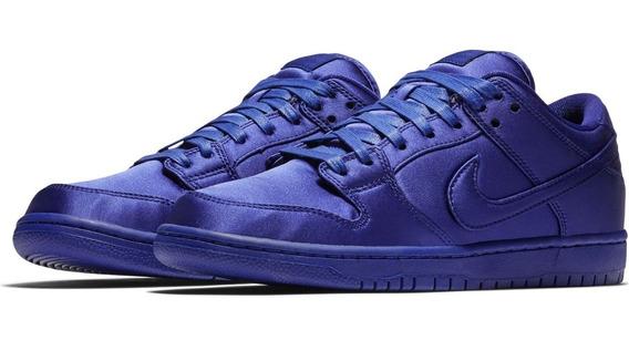 Zapatillas Nike Sb X Nba Dunk Low