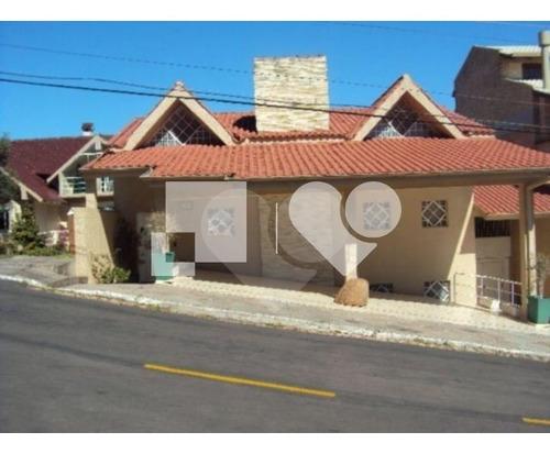 Ótima Casa Em Condomínio,4 Dormitórios,1 Suíte, - 28-im427179