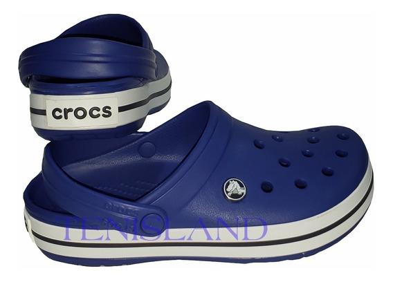 Crocs Crocband Hombre Mujer Adulto Unisex Originales