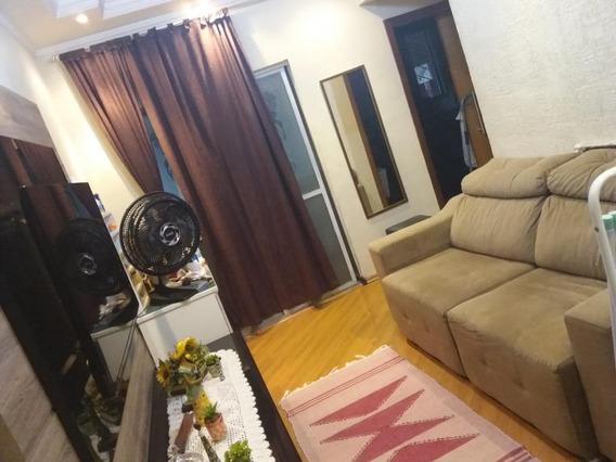 Apartamento Com 2 Dormitórios Para Alugar, 65 M² Por R$ 1.225/mês - Macedo - Guarulhos/sp - Cód. Ap6897 - Ap6897