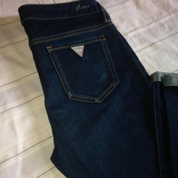 Pantalon Guess De Dama Original 100%