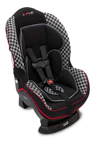 Butaca infantil para auto Love 2026 Gran prix 01