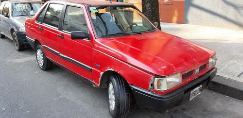 Fiat Duna Sd 1.7 Diesel 2001 $69.900 Y6cuotasde 7500