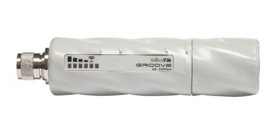 Routerboard Wireless Rbgroovega-52hpacn Mikrotik