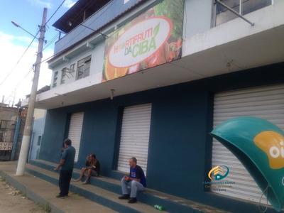 Galpão/pavilhão A Venda No Bairro Prado Em Nova Friburgo - - Gav-003-1