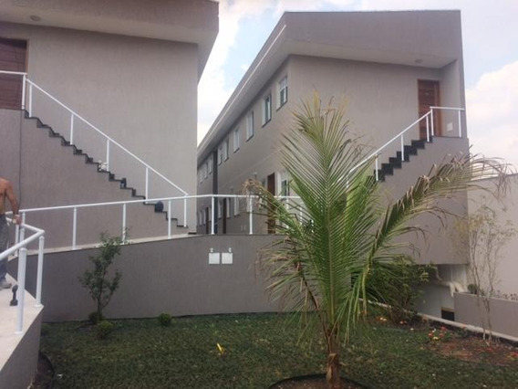 Sobrado Com 1 Dormitório À Venda, 38 M² Por R$ 240.000 Rua Amarais, 643 - Vila Carrão - São Paulo/sp - So14142