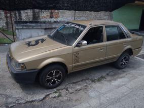 Mazda 323 Nx Barato Particular Buen Estado Solo Llamadas
