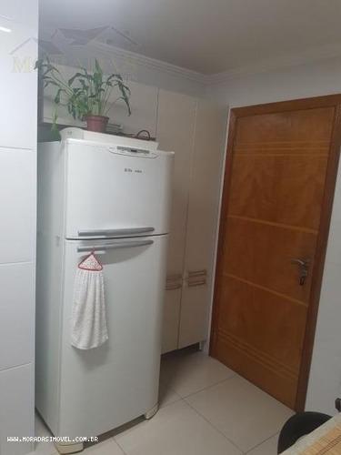 Imagem 1 de 15 de Apartamento Para Venda Em São Paulo, Inocoop Campo Limpo, 3 Dormitórios, 2 Banheiros, 1 Vaga - 1633_1-832327