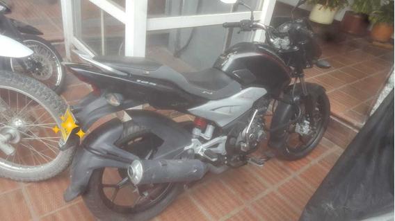 Motocicleta Discover 125 St
