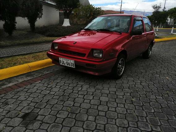 Suzuki Forsa Suzuki Forza 1 1989