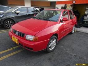 Volkswagen Polo Classic 1.6 Mt