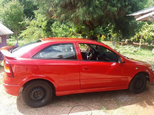 Chevrolet Astra 2000 1.8 Gl 3p