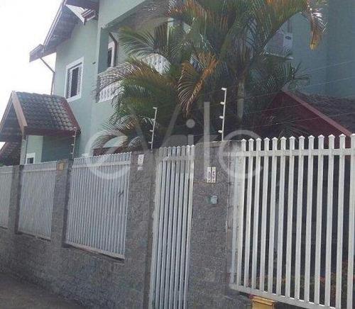 Imagem 1 de 10 de Casa À Venda Em Jardim Alvorada - Ca008717