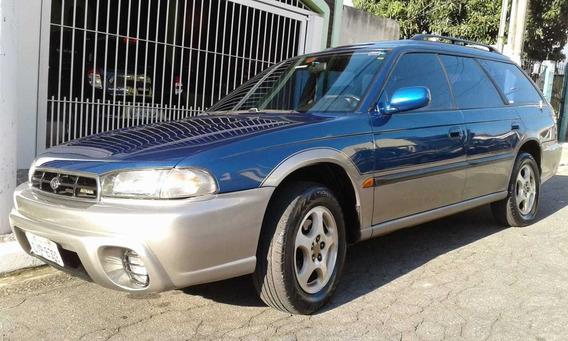 Subaru Outback 4x4