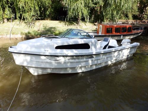 Tracker Cuddy Tiburon 21 2021 Motores Acces Nautica Milione