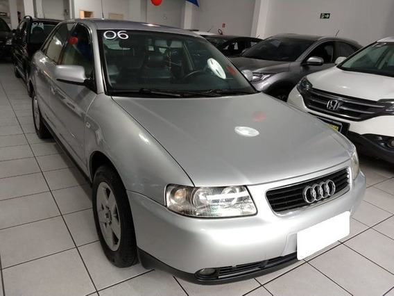 Audi A3 1.6 8v Gasolina 4p Manual 2006