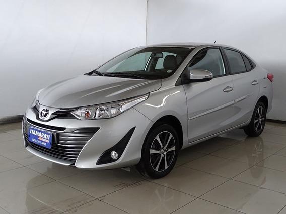 Toyota Yaris Xs 1.5 16v Aut. (5249)