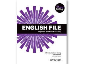 English File - Beginner - Workbook With Key